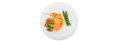 fillet fish gourmet
